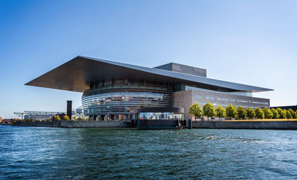 Die Königliche Oper Kopenhagen