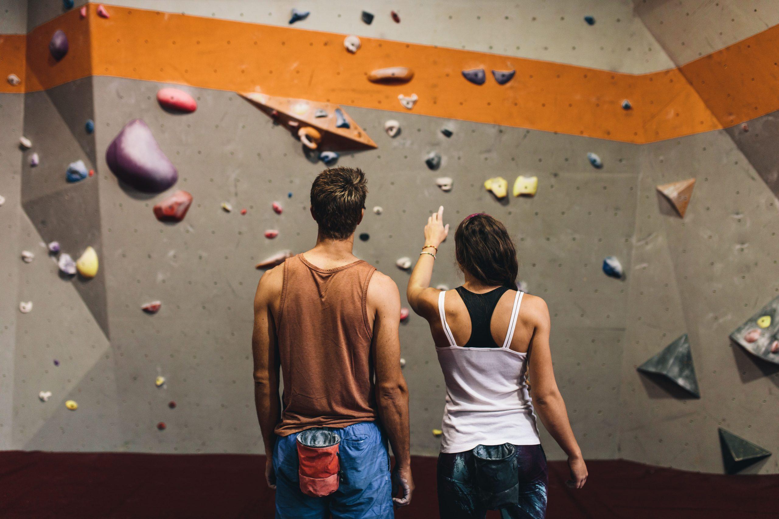 Boulder Tipps für Anfänger