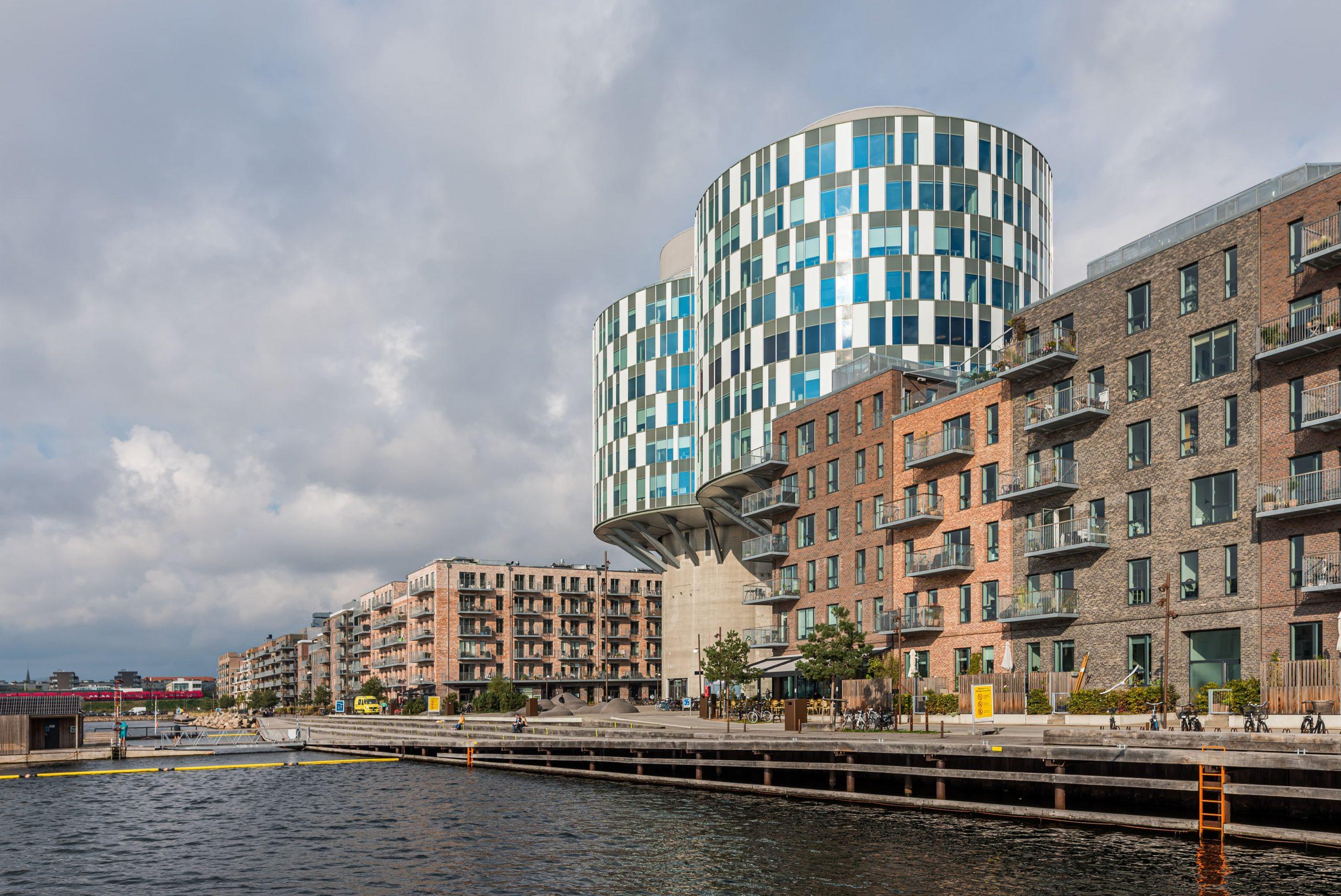 Nordhavn Kopenhagen