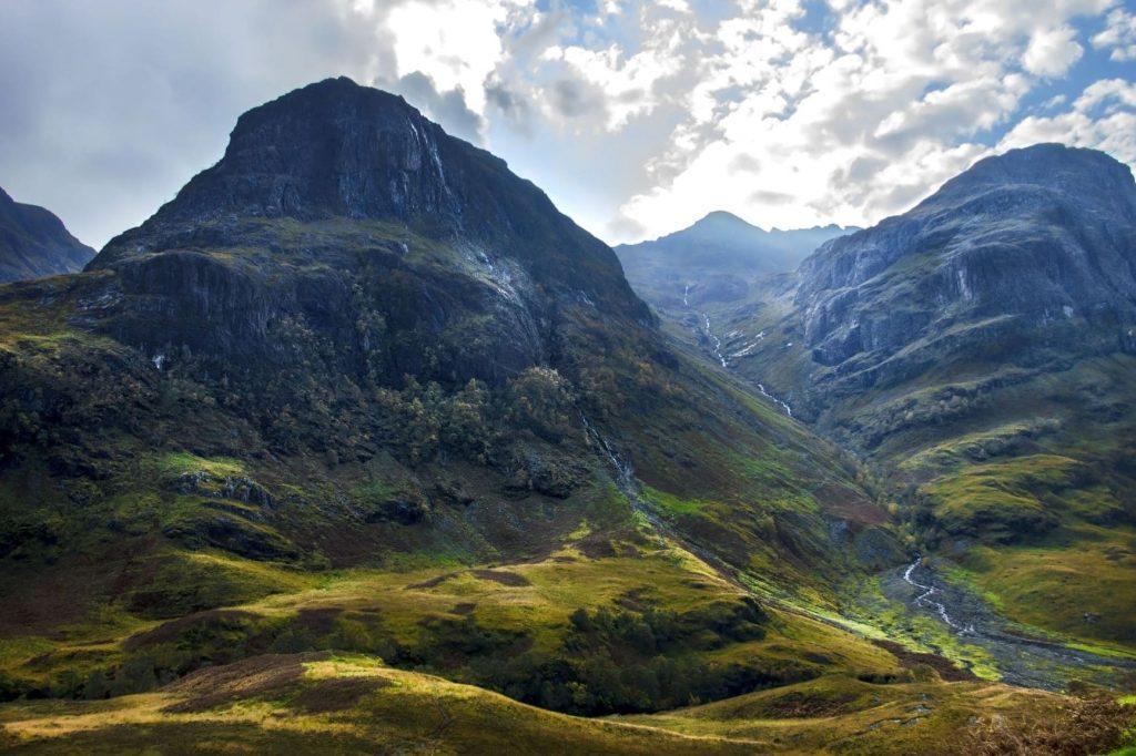 Spektakulär und wunderschön: Die schottischen Highlands